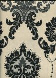 Boutique Vintage Vasari Dalmatian Wallpaper 952701 By Arthouse For Options